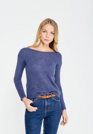 Джемпер Perfect J. Цвет: фиолетовый