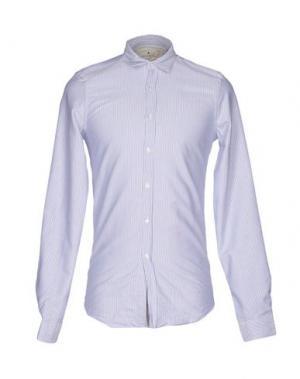 Pубашка MACCHIA J. Цвет: синий