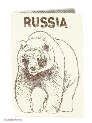 Обложка Mitya Veselkov. Цвет: белый
