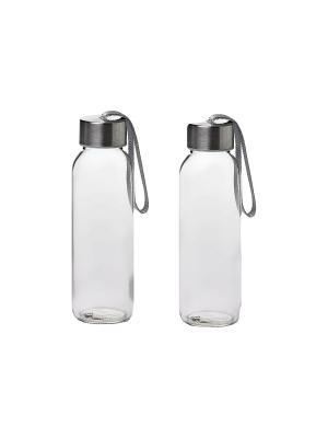 Бутылка Glasslock IG-716 НАНО 240мл 2шт. Цвет: прозрачный