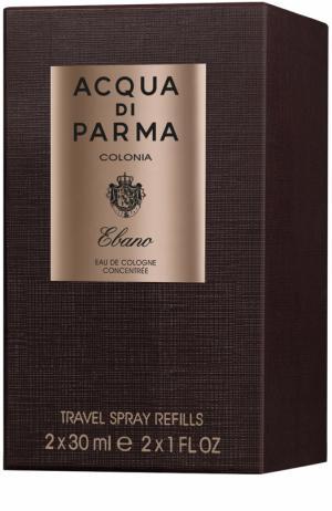 Сменный блок Colonia Ebano Acqua di Parma. Цвет: бесцветный