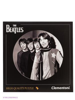 Пазл The Beatles - Helter Skelter, 212 эл. Clementoni. Цвет: коричневый