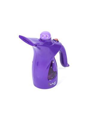 Отпариватель Endever. Цвет: фиолетовый