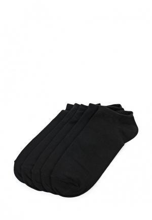 Комплект Uomo Fiero. Цвет: черный