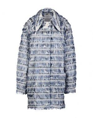 Легкое пальто JOURDEN. Цвет: белый