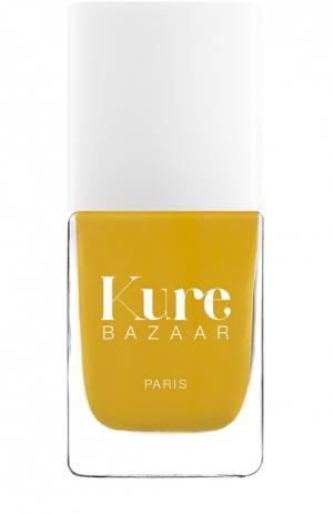 Лак для ногтей Saffron Kure Bazaar. Цвет: бесцветный