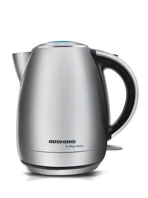 Чайник Redmond RK-M113, 1,7 л. Цвет: серебристый