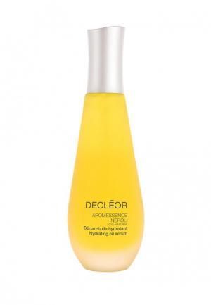 Увлажняющая ароматическая эссенция 15 мл. Decleor. Цвет: желтый