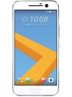 Смартфон 10 EEA (99HAJH020-00) HTC. Цвет: серебристый