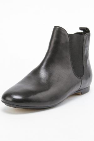 Ботинки Gerzedo. Цвет: черный