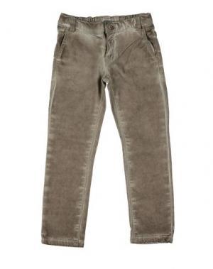 Джинсовые брюки GRANT GARÇON. Цвет: бежевый