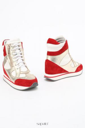 Ботинки ENISSE