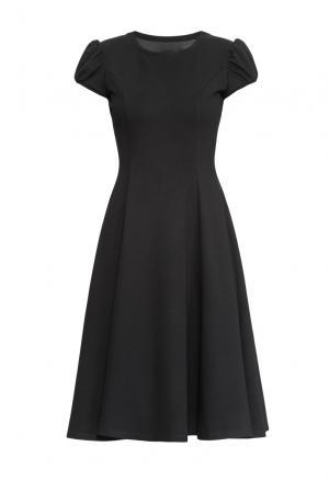 Платье 139597 Mari Axel. Цвет: черный