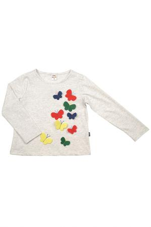 Блузка MINI-MAXI. Цвет: касар