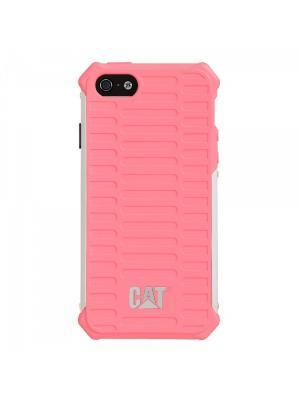 Защитный чехол ActiveUrban iPhone 6 (CUCA-PISI-I6S-0DW) Caterpillar. Цвет: розовый