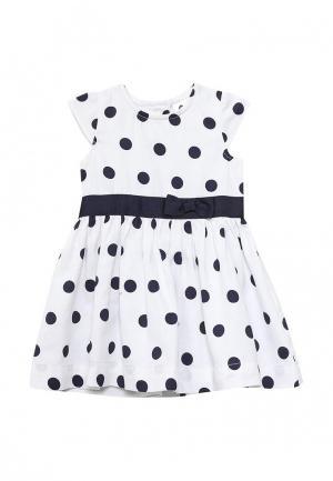 Платье Z Generation. Цвет: белый