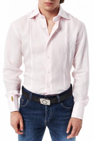 SHIRT Billionaire. Цвет: light pink