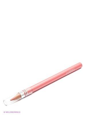 Карандаш для губ Манго, тон 61, new POETEA. Цвет: розовый