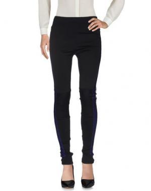Повседневные брюки ANT PITAGORA. Цвет: черный