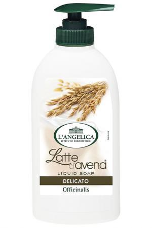 Жидкое мыло смягчающее LANGELICA L'ANGELICA. Цвет: none