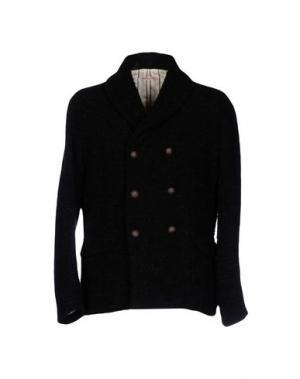 Пиджак EAST HARBOUR SURPLUS. Цвет: стальной серый
