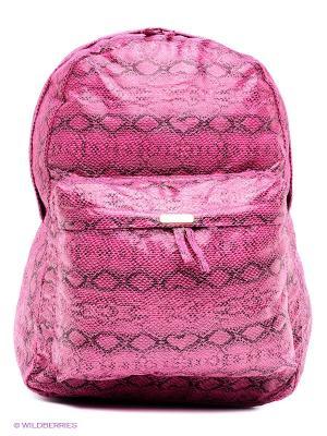 Рюкзак Funky Fish. Цвет: розовый