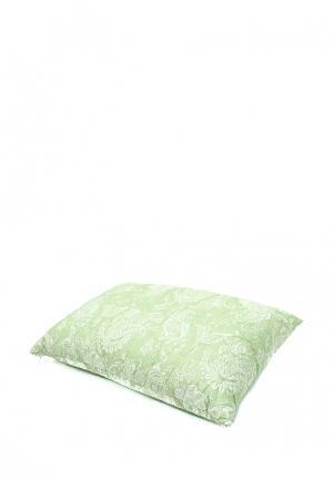 Подушка Classic by T. Цвет: зеленый