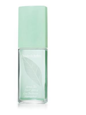 Green Tea Парфюмерная вода, 30мл ELIZABETH ARDEN. Цвет: прозрачный