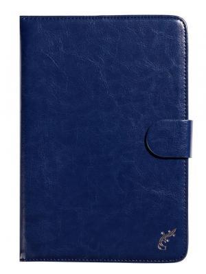 Универсальный чехол G-Case Business для 7 дюймов. Цвет: темно-синий