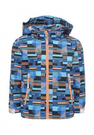 Куртка Icepeak. Цвет: синий