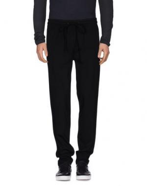 Повседневные брюки 3.1 PHILLIP LIM. Цвет: черный