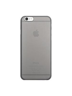 Чехол защитный для iPhone 6 , серый CLICAir Native Union. Цвет: серый
