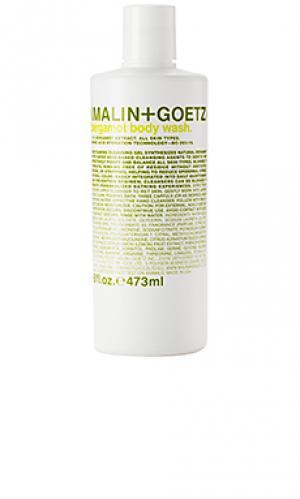 Гель для тела bergamot MALIN+GOETZ. Цвет: beauty: na