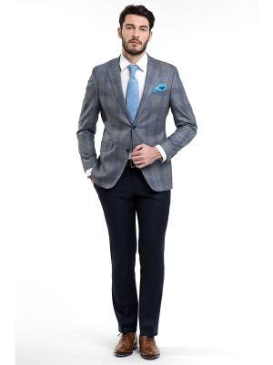 Пиджак Sarto Reale. Цвет: серый