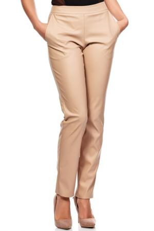 TROUSERS Moe. Цвет: beige