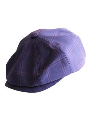Кепка Sarto Reale. Цвет: фиолетовый