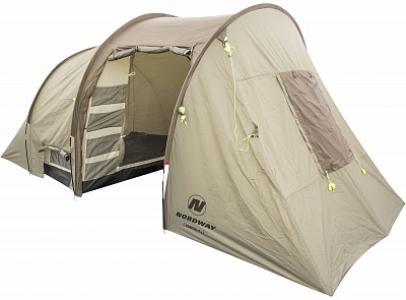 Палатка 6-местная  Camper 4+2 Nordway