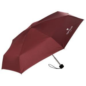 Зонт Tom Tailor 229TT01014268. Цвет: элегантный сливовый