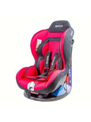 Детское кресло  F5000K RD Sparco. Цвет: красный