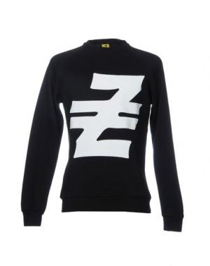 Толстовка ZEN. Цвет: черный
