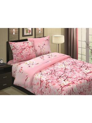 Магия Ночи - Сакура. Цвет: розовый