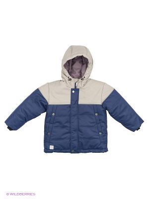 Куртка Hippo Hoppo. Цвет: темно-синий