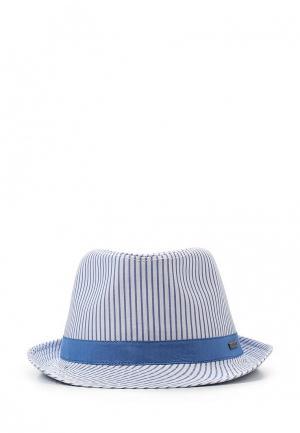Шляпа Gulliver. Цвет: голубой