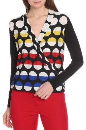 Блуза CAMOMILLA ITALIA. Цвет: whbl