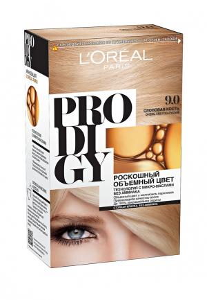 Краска для волос LOreal Paris L'Oreal. Цвет: белый