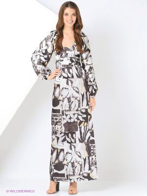 Комплекты одежды Elena Shipilova. Цвет: серый