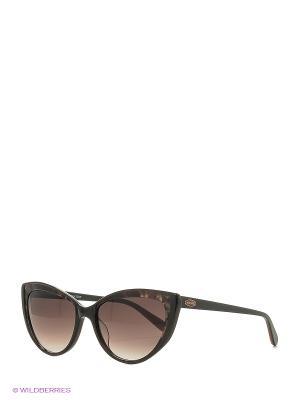 Солнцезащитные очки MI 829S 03 Missoni. Цвет: коричневый
