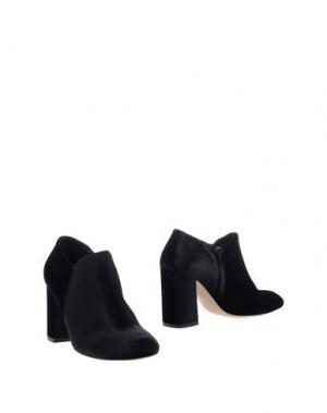 Ботинки OVYE' by CRISTINA LUCCHI. Цвет: черный