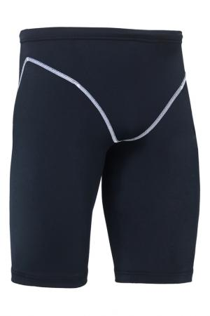 Swim trunks GWINNER. Цвет: black
