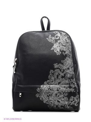 Рюкзак UNION. Цвет: черный, антрацитовый
